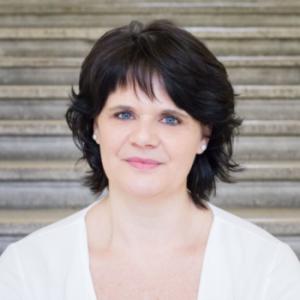 Susanne Schmidt Portrait