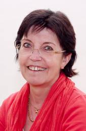 Karin Maria Haider Portrait